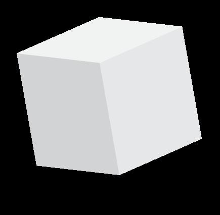 Three dimensional white box