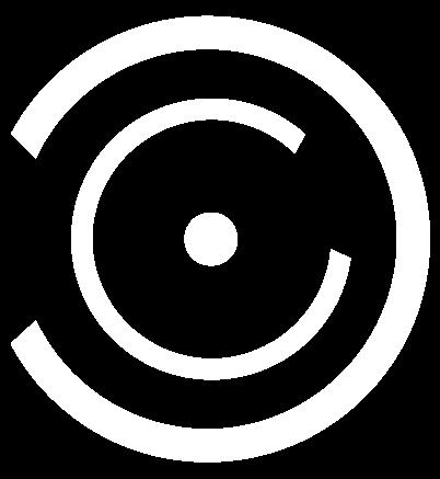 Circle all white Cycura icon